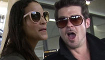 Paula Patton Says Her Son Has Deep Emotional Issues Caused by Robin Thicke