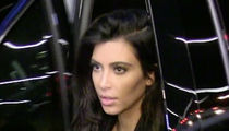 Kim Kardashian Stolen Jewelry Melted Down