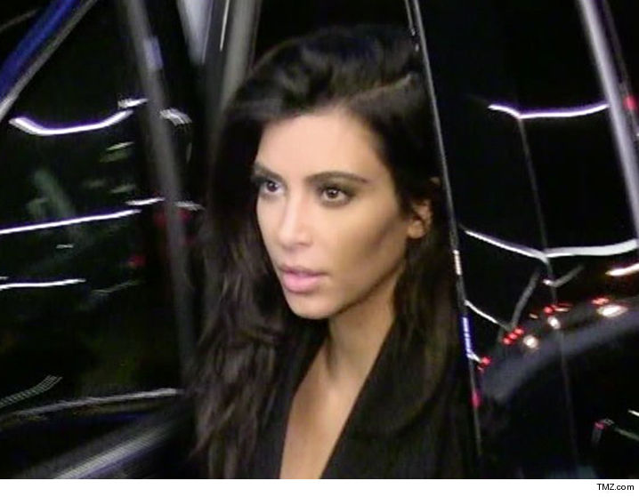 Kim Kardashian: the robbery narrated by its organizer in detail