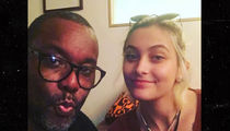 Paris Jackson Getting 'Star' Treatment on Lee Daniels' Show