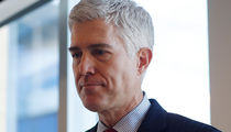 Trump's Supreme Court Pick Neil Gorsuch Has Anti-Abortion Leanings