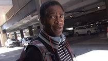 Julio Jones Is 'Definitely a Hall of Famer' ... Says NFL Legend Mike Haynes (VIDEO)