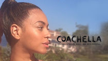 Beyonce's Coachella Performance 'Up in the Air'