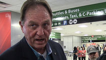 Rams' Jack Youngblood Says Chargers Don't Belong In L.A. ... It's OUR Town (VIDEO)