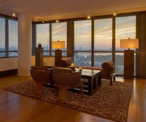 Scott Disick's South Beach Hotel Suite