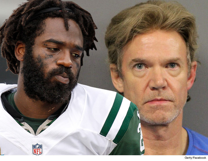 Joe McKnight Shooter Charged With 2nd Degree Murder
