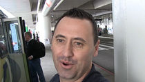 Steve Sarkisian: I Want To Be A Head Coach Again ... But I Love Bama (VIDEO)