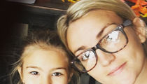 Jamie Lynn Spears' Daughter Maddie Seriously Hurt in ATV Accident