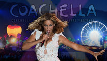 Coachella Full Steam Ahead with Beyonce