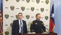 Houston Police Have NO IDEA Who Took Tom Brady's Jersey ... 'We're Looking at Everybody'