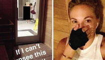 Dani Mathers Nude Gym Photo Case, Prosecutor Wants to Go Hard (PHOTO)