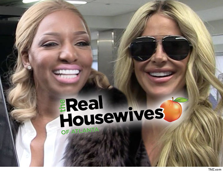Kim Zolciak Returns to 'Real Housewives of Atlanta'