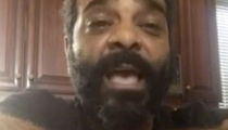 Jay Z Squashed Beef with Jim Jones Mob Style (VIDEO)