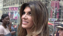 Teresa Giudice Pays Off $414,000 Bill for Fraud Case