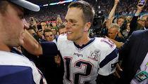 Tom Brady Jersey Investigation ... Bogus Tips, Bad Video