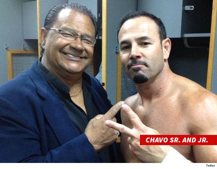 Chavo Guerrero Sr., former professional wrestler, dies at 68