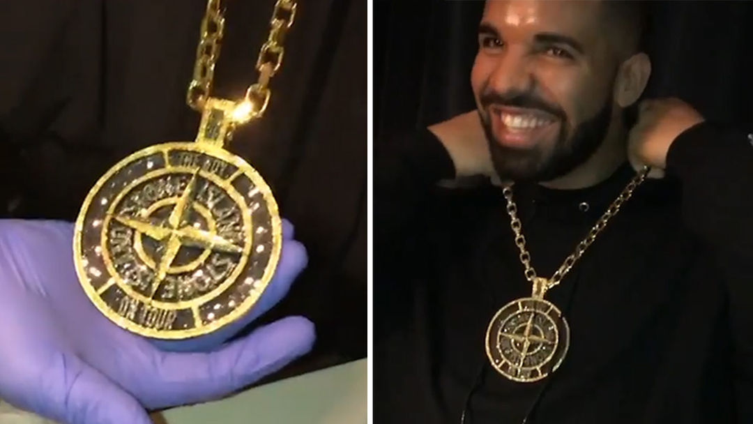 Drake Chains | www.pixshark.com - Images Galleries With A ...