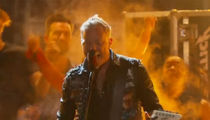 Metallica Unplugged by Stagehand at Grammys (VIDEO)