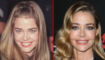 Denise Richards: Good Genes or Good Docs?