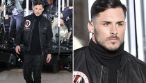 Danny Amendola Gets FIERCE at NYC Fashion Show (PHOTO GALLERY + VIDEO)