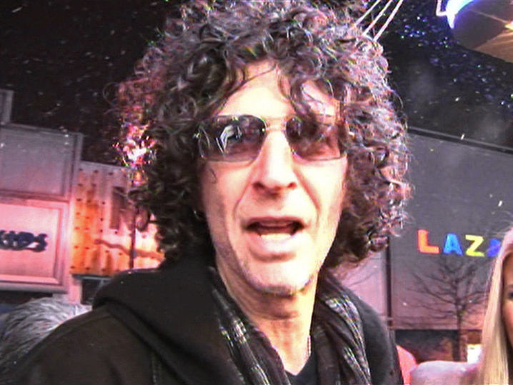 'HOWARD STERN SHOW' WOMAN SUES AFTER HER IRS CONVO AIRS ...