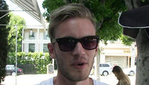 YouTube Cancels PewDiePie Show After Anti-Semitic Comments