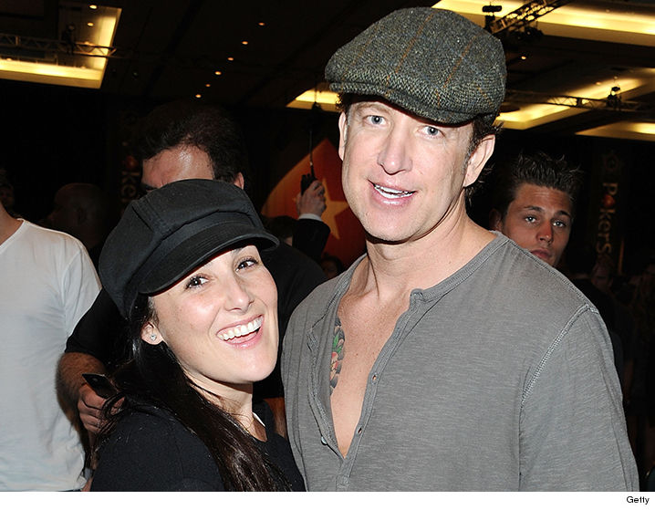 Ricki Lake's Ex Dies After Struggle With Bipolar Disorder