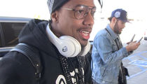 Nick Cannon Says He's Definitely Leaving 'America's Got Talent' (VIDEO)