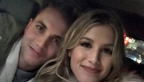 Genie Bouchard Paying Off Super Bowl Date Bet ... 'I Hope It's Not Awkward' (PHOTO)