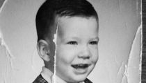 Guess Who This Dapper Dude Turned Into