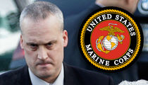 Jeffrey Sandusky Was Decorated Marine Before Sex Allegations