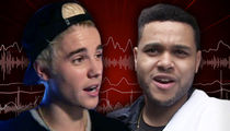 The Weeknd Drops Diss Track, On Justin Bieber's Sex Game? (AUDIO)