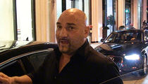Jay Glazer Says How Long Floyd Would Last In MMA Vs Conor (VIDEO)