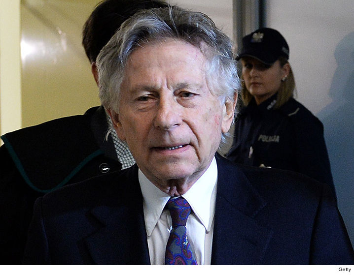 Roman Polanski Wants Back in US To Settle Child Rape Case