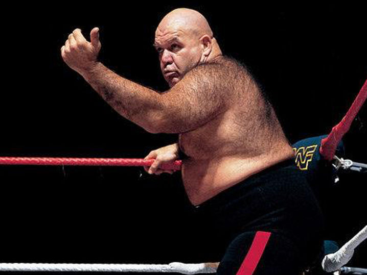 WWE Hall of Famer George 'The Animal' Steele Dead at 79