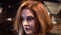 Lisa Marie Presley's Kids in Protective Custody, Claims Estranged Husband Has 'Disturbing Photos'