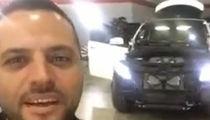 Yoenis Cespedes' Newest Spring Training Whip ... $50k Customization (VIDEO)