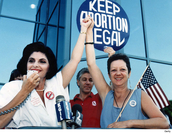 0218-Gloria-Allred-Norma-McCorvey-getty