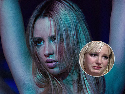 'Britney Ever After': 7 WTF Moments From the Lifetime Movie and Celebrity Reactions