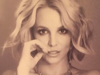 Britney Goes Completely Topless After Lifetime's 'Britney Ever After' Bombshells (Photos)