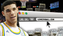 Lonzo Ball Blocked By Cybersquatter ... Let's Make a Deal!
