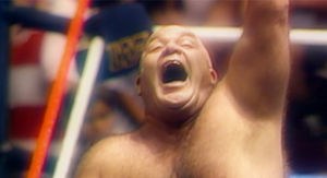 George 'The Animal' Steele Gets WWE Celeb Tribute…
