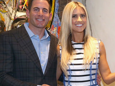 'Flip or Flop' Star Christina El Moussa's Abs Are INSANE In New Bikini Pic -- Tarek, This Is What…