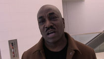Clifton Powell -- False Rape Case Haunts Me ... Cost Me Acting Roles