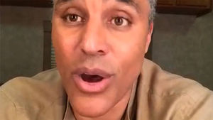 Rick Fox to Kobe Bryant -- JOIN MAGIC, SAVE THE LAKERS!