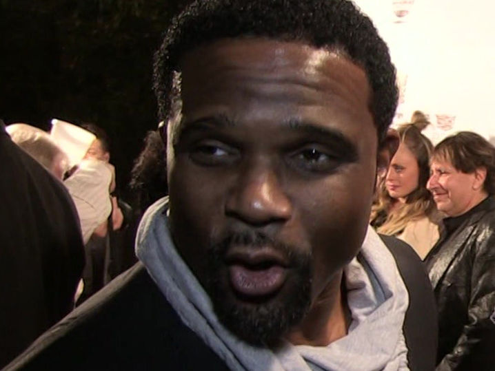 darius mccrary restraining order iron burn wife