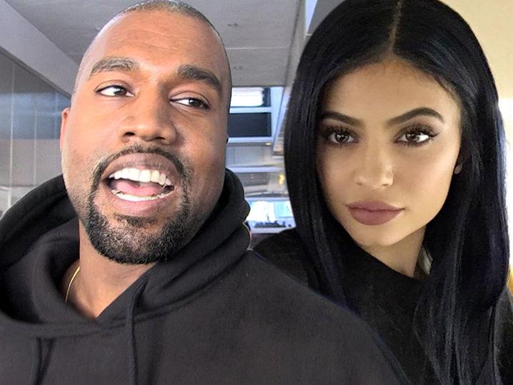 Kanye West quiere entrar en cosméticos comerciales como Kylie