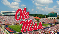 Ole Miss Football Gets SELF-IMPOSED BOWL BAN ... Yeah, We Messed Up