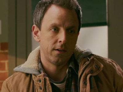 Seth Meyers HILARIOUSLY Roasts Academy Award Movies In 'Oscar Bait' Spoof (Video)