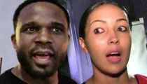 Darius McCrary Accused of Abusing Baby Girl, Attacking Wife